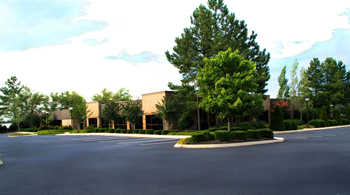 IH Services Corporate Office